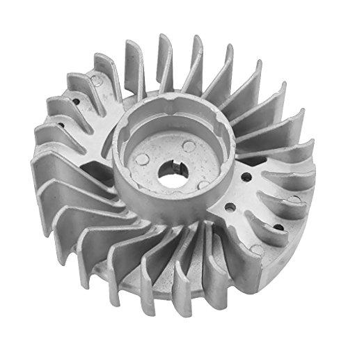 Gazechimp Schwungrad Flywheel passen Für STIHL Kettensäge MS290 390 310 029