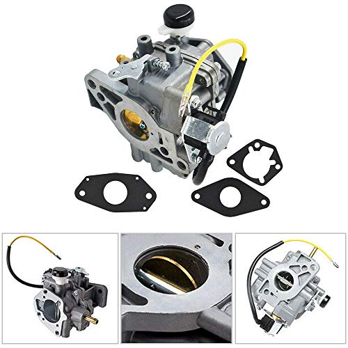 Spare New Carburetor for Kohler Engines CH730 CH740 23.5HP 25HP 2485391-S 24853257-S Carb