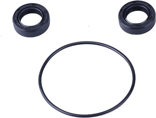 wholesale Mallofusa Transfer 2021 Case Actuator Seal Kit Oil Shaft Seals Gasket lowest Replacement for Lexus GX470 2003-2009 90301-56009 outlet sale