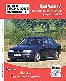 Rta 515.3 opel vectra essence et diesel 89-96