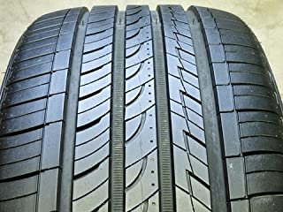Nexen N5000 PLUS All-Season Radial Tire - 245/35-20 95W