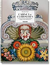 Massimo Listri. Cabinet of Curiosities (Extra large)