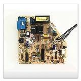 ZHANGCIXIONG Zcxiong 95% Nuevo para HA/IER Aire Acondicionado Placa de Circuito de la Placa de la computadora 0010403453 Kfrd-33GW / Z1 Buen Trabajo (Color : One Set)
