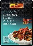 Lee Kum Kee Salsa de Judías Negras y Ajo 50 g