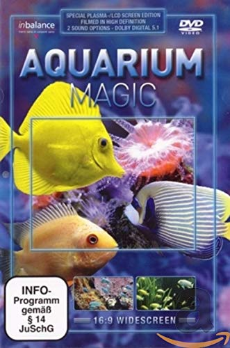 Aquarium Magic