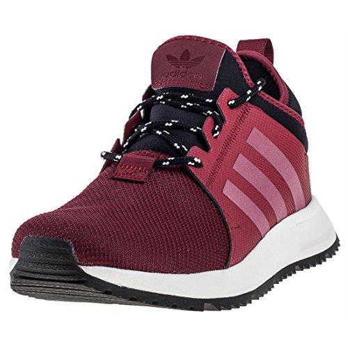 adidas adidas Herren X_Plr Snkrboot Sneaker Schuhe, Rot (Buruni / Buruni / Negbas), 40 2/3 EU
