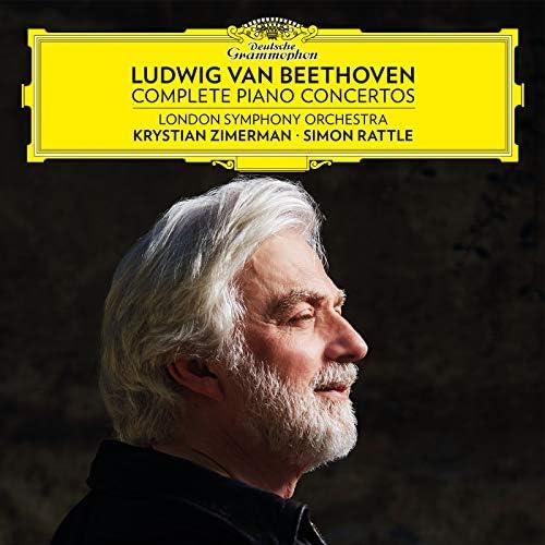 Krystian Zimerman, London Symphony Orchestra & Simon Rattle