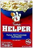 Betty Crocker TUNA FETTUCCINE ALFREDO Tuna Helper 6.5oz (3 Pack)