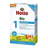Holle Leche inicial 1 nacimiento, 400 g