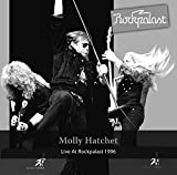 Songtexte von Molly Hatchet - Live at Rockpalast 1996