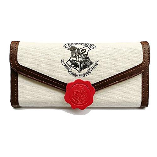 Damen Harry Potter Hogwarts College Kreditkarteninhaber Geldbörse
