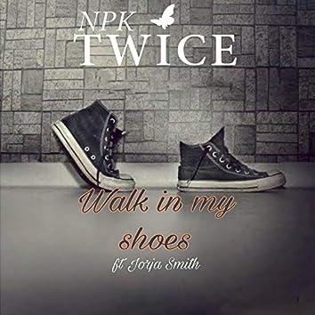 Walk in My Shoes (feat. Jorja Smith)