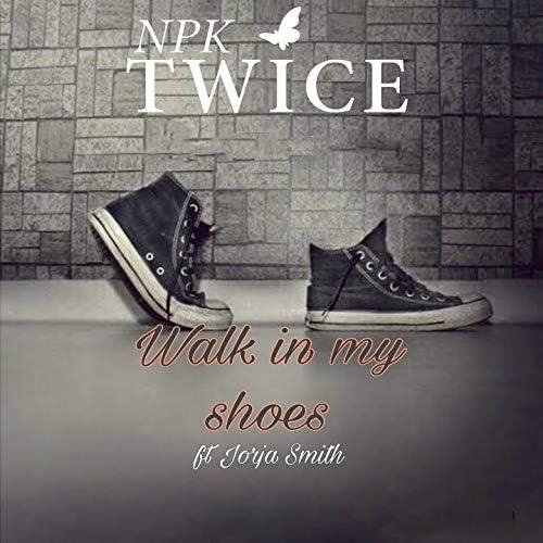 Npk Twice feat. ジョルジャ・スミス