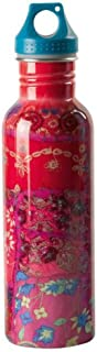 Oasis Stainless Steel Double Wall Insulated Water Bottle 750ml Matte Pink