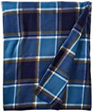 Biddeford Blankets 4442-907484-479 Heated Throw, 50 by 62-Inch, Blue...