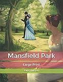 Mansfield Park: Large Print
