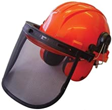 Amazon.es: casco motosierra