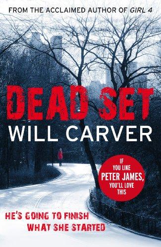 Dead Set (January David Book 3) (English Edition)