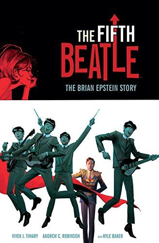 The Fifth Beatle: The Brian Epstein Story (English Edition)