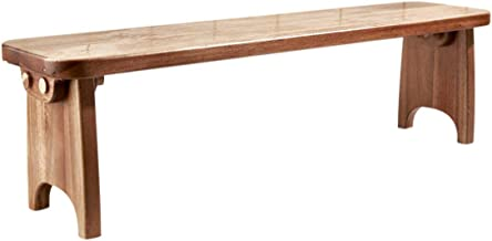 Elevated Timber Serving Board by CIROA | Wooden Platter on Legs for Cheese & Charcuterie