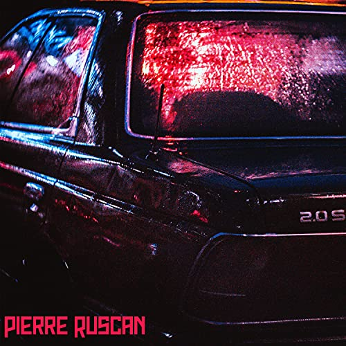 Pierre Ruscan