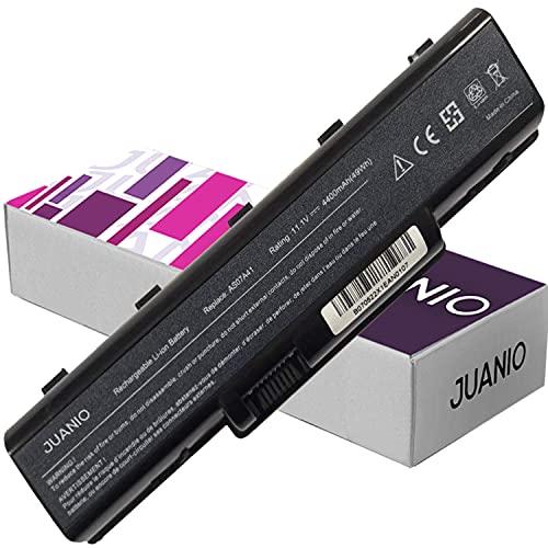 Bateria para portatil Acer Aspire 5532 5737Z 3600 5100 11.1V 4400mAH -...