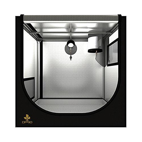 Armario Secret Jardin Dark Propagator 90x60x98 cm R4.00