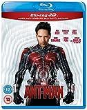 Ant-Man [Blu-ray 3D] [2017] [Region Free]