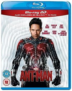 Best ant man 3d Reviews
