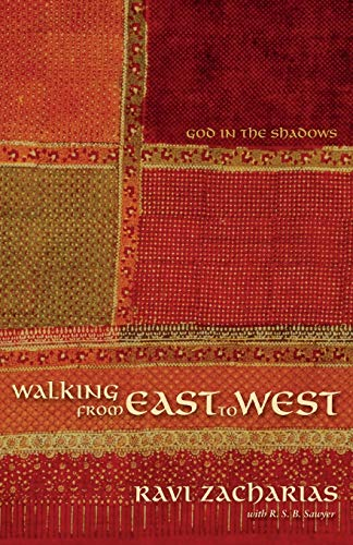 Image of Walking from East to West: God in the Shadows