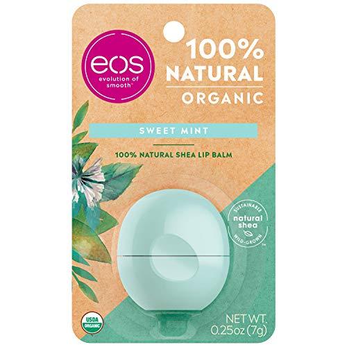 Eos Natural & Organic Lip Balm