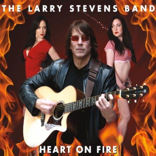 The Larry Stevens Band