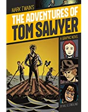 The Adventures of Tom Sawyer (Graphic Revolve: Common Core Editions) (English Edition)