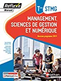 Management Sciences de gestion et numérique - Term STMG (Manuel)