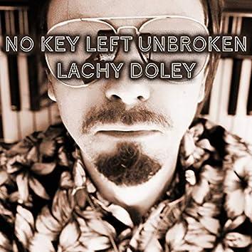 No Key Left Unbroken