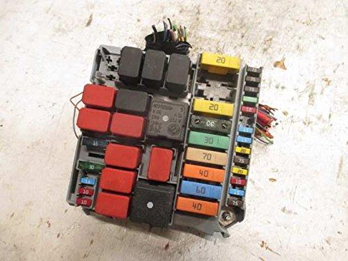 フィアット 500 31212 1-エンジンルーム ヒューズボックス 3613:120684