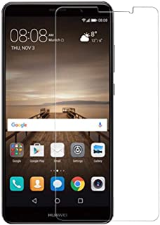 Tempered Glass Screen Protector By Ineix For Huawei Mate 9