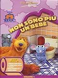 Bear nella grande casa blu - Non sono più un bebèVolume01