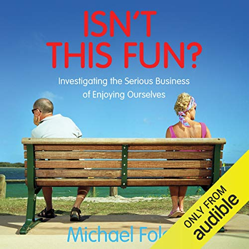 Isn't This Fun  By  cover art