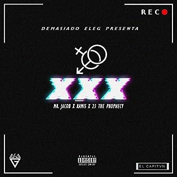 XXX (feat. Medylandia)