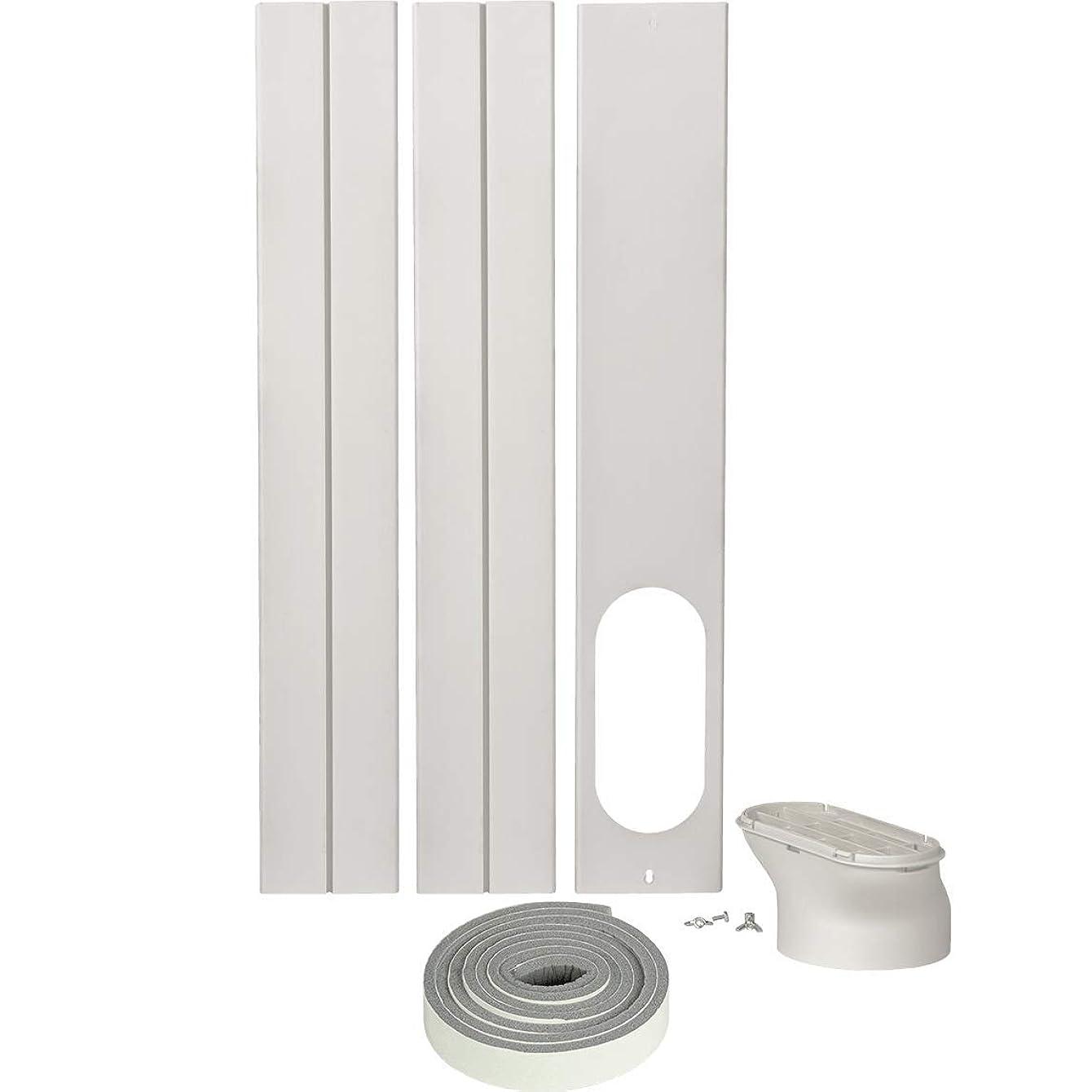 Honeywell Portable AC Sliding Glass Door Kit