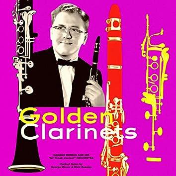 Golden Clarinets. Mr Greek Clarinet