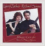Mauro Giuliani -Music for Flute and Guitar