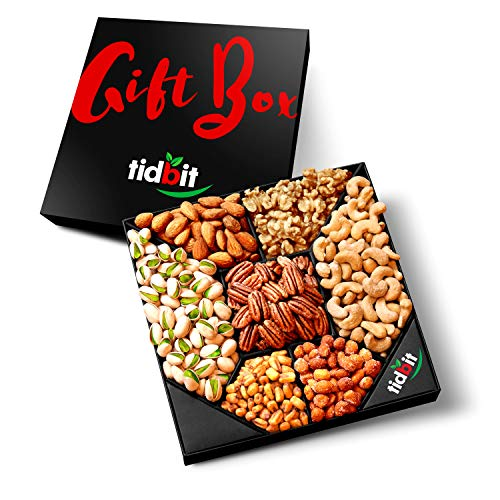Top 10 Best nut gifts for diabetics Reviews