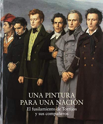 Catálogo. Una pintura para una nación