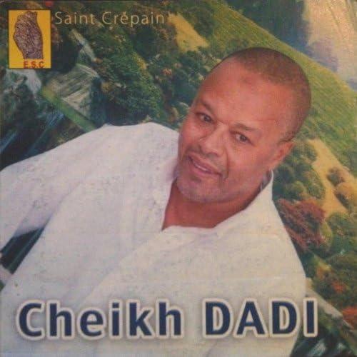 Cheikh Dadi
