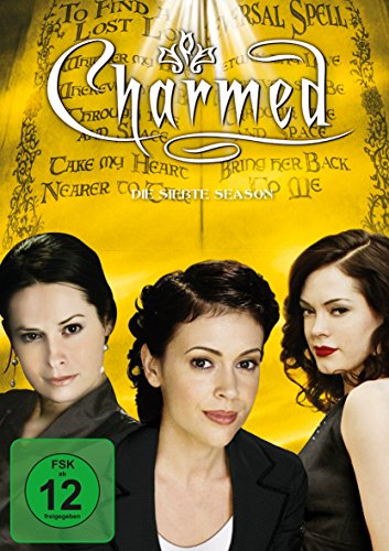 Charmed - Die siebte Season [6 DVDs]