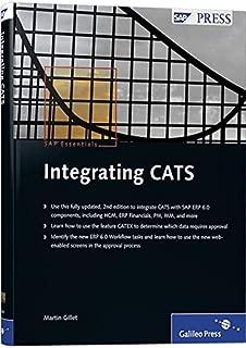 Integrating CATS: SAP PRESS Essentials #58