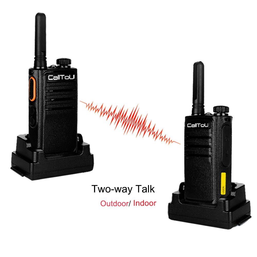 Intercoms Wireless 16 Channel Caregiver Flashlight