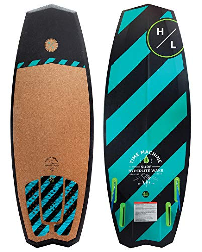 Hyperlite TIME MACHINE Wakesurfer 2017, 4.11